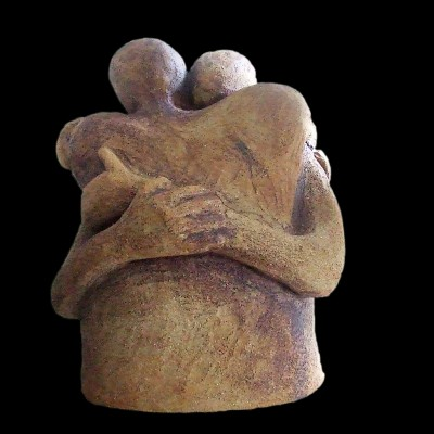 Prayer Hug by Jane Osmond