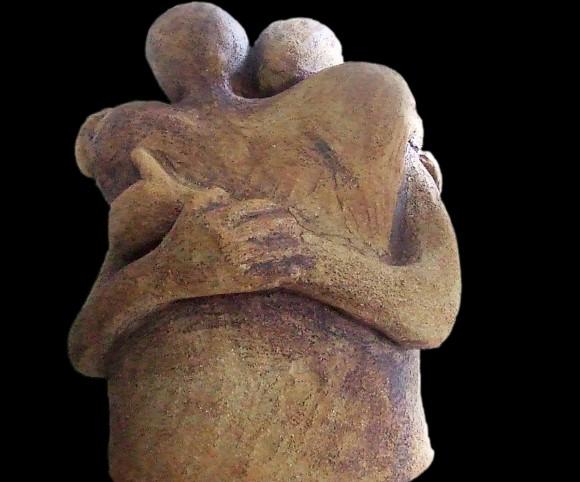 Prayer Hug by Jane Osmond